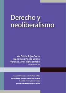 Derecho y neoliberalismo