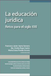 La Educación Jurídica