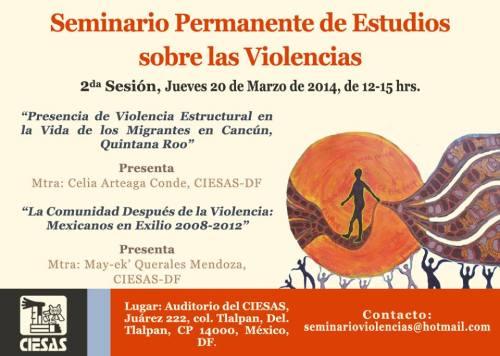 Seminario Permanente de Estudios sobre la Violencia