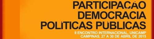 participacion democracia