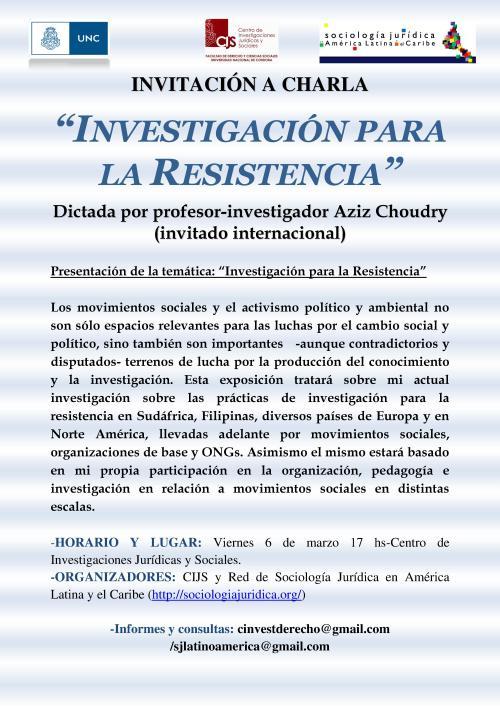 Investigación para la resistencia001