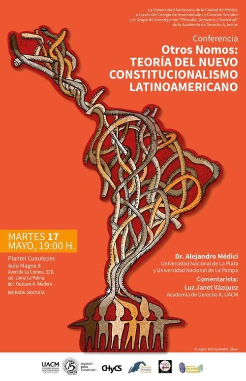 Nuevo Constitucionalismo