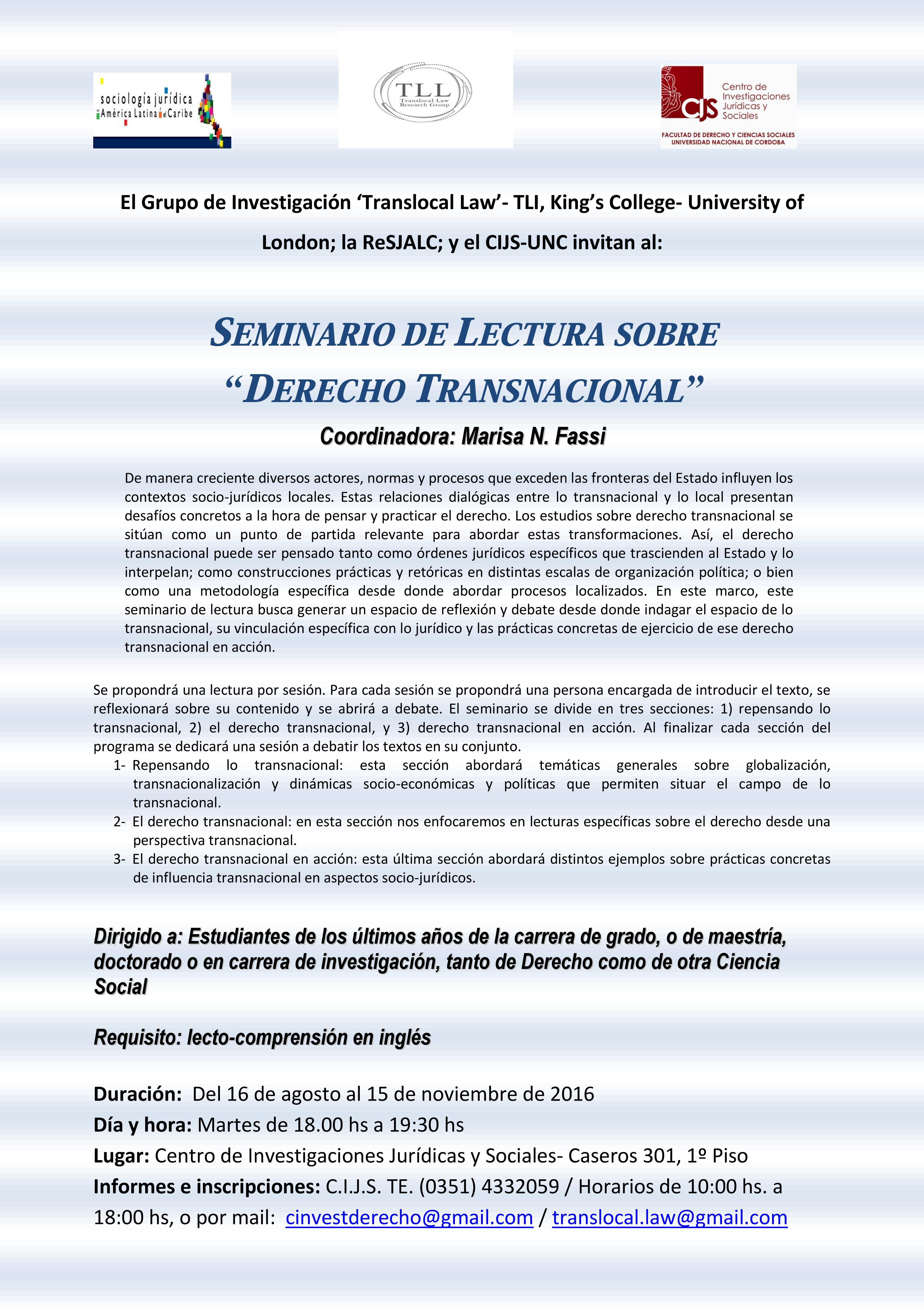 Sociología Jurídica en América Latina | Página 20